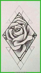 The best best ideas for any tattoo ideas Dibujos Rosas