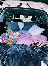 SUV camper bed SCB14420CT