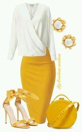Des combinaisons comme j'aime les porter …   – Outfit