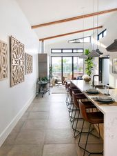 Design Crew: See Two Takes on Solana Beach Style in San Diego Model Units – Fron…