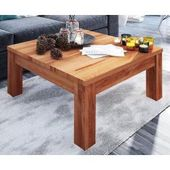 Photo of Reduced solid wood coffee tables