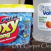 DIY Ideen & DIY Projekte   – household chores