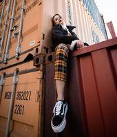 20+ Super Street Style Fotografie-Pose-Idee