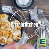 Bollo de pizza   – Italienische Rezepte