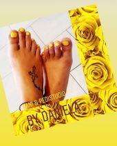 #einer #Fußpflege #Gönnen #Ihren #Kosmetische #MIT