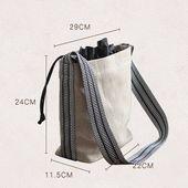 Baumwolltasche Strandtasche Strandtasche Tote Baumwolltasche Taschen Für Frauen Taschen Und Geldbörsen Umhängetaschen Cr