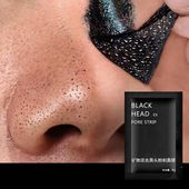 Blackhead Remover and Pore Cleanser Mask