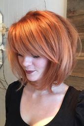 50 Awesome Medium Length Bob Hairstyles Ideas
