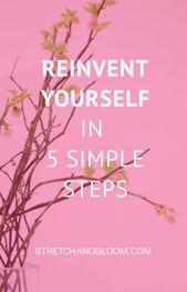 Wie Sie Ihr Leben neu erfinden, wenn Sie in eine Brunft geraten sind – Journey to a Life You Love