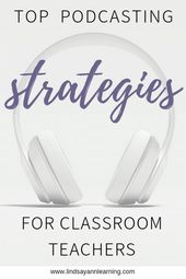 Final Information to Educating Podcasting