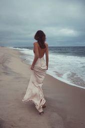 REVOLVE The Slip Gown – Montauk, New York ☁️ // by Jessica Stein – Tuula