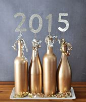 6 DIY Graduation Party Decorations