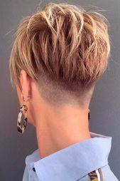 24 coupes de cheveux effacées pour le changement d'picture le plus audacieux …