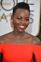 Low Haircuts für schwarze Frauen Great Different Fabulous Low Cut Frisur Optionen Yaa somuah …