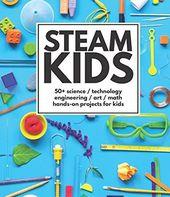 STEAM Kids EBook – STEAM Kids