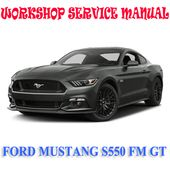 Ford Mustang S550 Fm Gt 2015 2017 Workshop Service Repair Manual Pdf Download Ford Mustang Tire Pressure Monitoring System Electrical Wiring Diagram