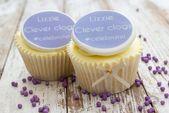 Prüfungsglückwunsch Cupcake Dekorationen   – Products