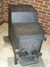 Fisher Mama Bear Wood Stove Great Shape Wood Stove Wood Stoves For Sale Wood