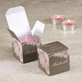 Heb je gekozen voor een bruidsjurk met veel kant en hou je van romantische afwer…