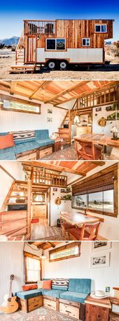 25 Awesome Camper Van Conversions That'll Inspire You To Hit The Road | Camperism