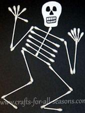 ideas de decoración para Halloween infantil