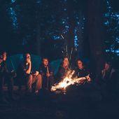 Campings Wallpaper Inspiration – Tält Campings Organization Picnic Tables – #Sum …