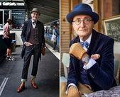 20 Handsome Guys Who'll Redefine Your Concept Of Older Men – Men–mature
