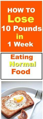 10 Pfund in 3 Tagen verlieren Detox Gewichtsverlust #howtol – #Days #Detox …   – 3 day detox