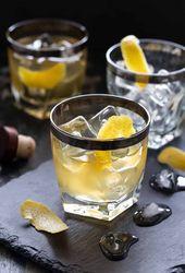 Ändern Sie Ihre Cocktail-Routine, wenn kühles Wetter mit einer …   – Drinks and Cocktails