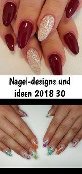 Nagel-designs und ideen 2018 30