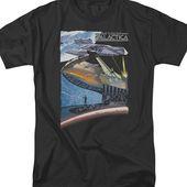 "Star Trek TOS /""The Classic Crew/"" T-Shirt 2T through 7X"