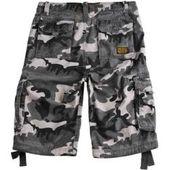 Cargo shorts & short cargo pants for men