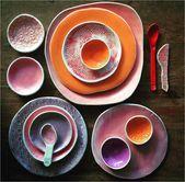 Eklektische Keramik Wenn Ihnen das gefällt, was Sie sehen, klicken Sie hier, um mehr zu erfahren.   – Ceramic Pottery