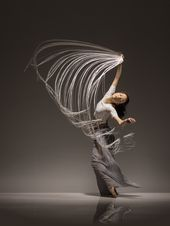 """Transferring Nonetheless"" par la photographe Lois Greenfield"