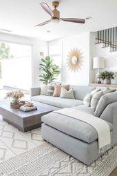 Pure Salt Interiors | Costa Mesa Project | Living Room | #homedesign #interiorde…