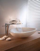 22 Unique Bathroom Sink Designs
