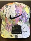 Nwt Nike Aerobill Classic 99 Floral Hat 2019 Us Open Pebble Beach Brooks Koepka Golf Golf Visor Hats For Sale Floral Hat