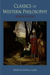 Classics Of Western Philosophy 8th Ed By Steven M Cahn Ebook Western Philosophy Philosophy Meditations On First Philosophy