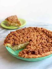Sauerrahm Apfelkuchen