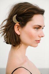 Lani Hair Comb