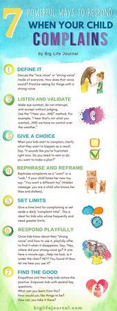 7 Leistungsstarke Möglichkeiten zu reagieren, wen…