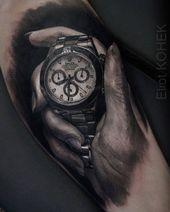 70+ erstaunliche 3D Tattoo Designs