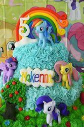 BirthdayGirls PartyCenterpiecesParty DecorationsEquestrian Pony