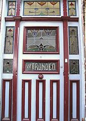 Image Result For Art Deco Front Door Sydney