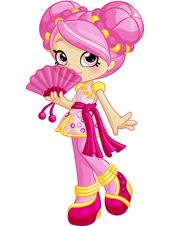 Bubbleisha Shopkins Wiki Fandom Powered By Wikia Shopkins And Shoppies Shopkins Characters Shopkins Girls