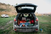 20 Brilliant Car Camping Hacks For Your Best Trip Yet – The Mandagies
