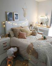 55 Creative Bohemian Bedroom Decor Ideas