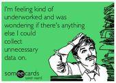 Trainer Humor–I don't truly train kindergarten, however the week …