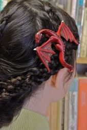 15+ einfache Möglichkeiten, Haarspangen für jede Frisur zu verwenden | Trend Bob Frisuren 2019