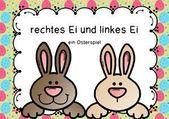 Ostern: Rechts – Links (Bloghop) – #Bloghop #Links #Ostern #rechts – #Bloghop